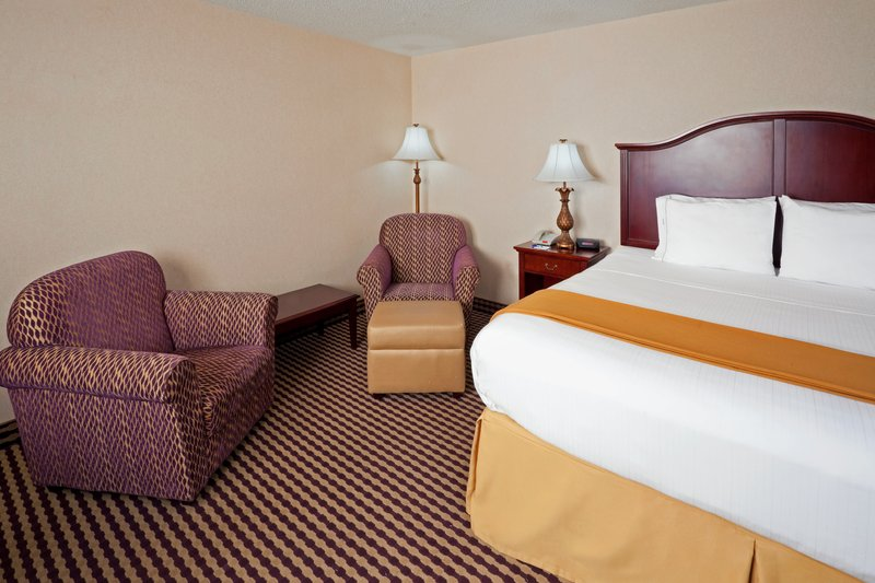 Crowne Plaza SADDLE BROOK - Teterboro, NJ