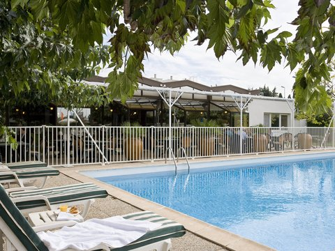 ibis Styles Avignon Sud - Recreational Facilities