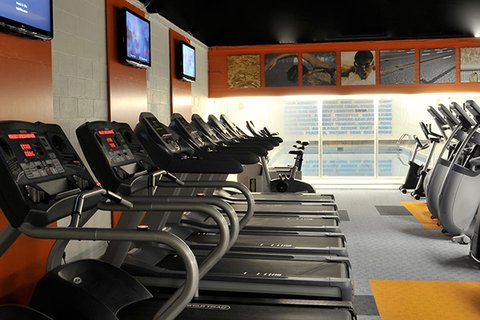 Eight Acres Hotel - Eight Acres Hotel Leisure Gym