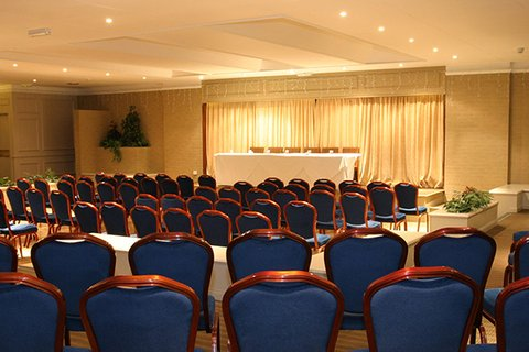 Eight Acres Hotel - Elgin Conference Room