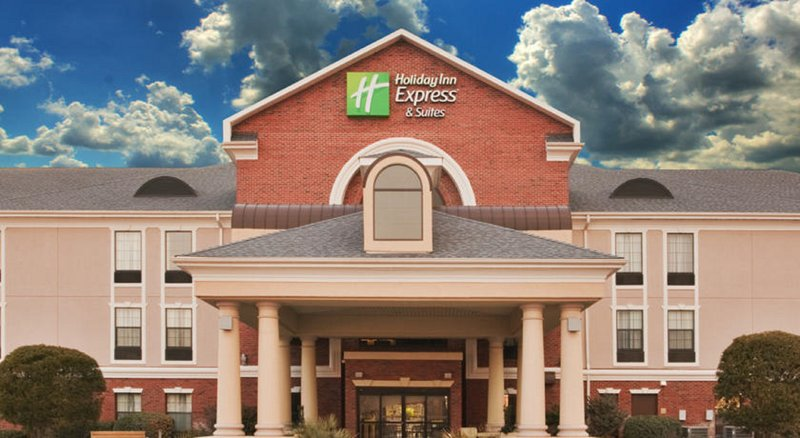 HOLIDAY INN EX STE MOREHEAD