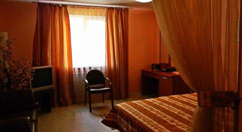 Sakura Hotel - Guest Room