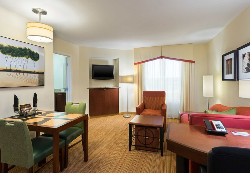 Residence Inn By Marriott Houston Katy Mills - Katy, TX