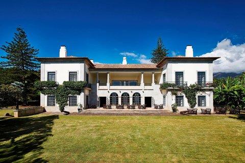 Quinta da Casa Branca - The Manor House