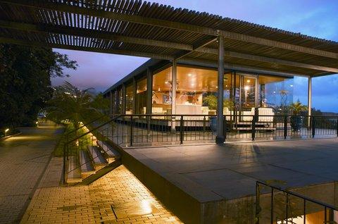 Quinta da Casa Branca - Hotel Reception building