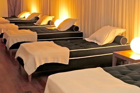 Quinta da Casa Branca - Relaxation Room at the Phytoceane Spa