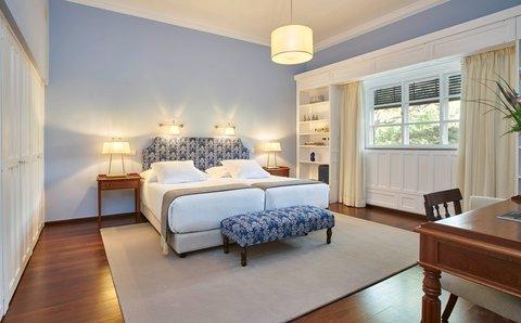 Quinta da Casa Branca - 1 of the Manor House Suites