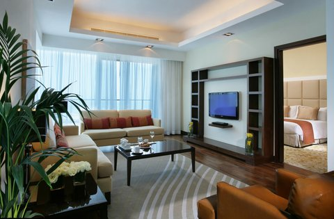 Fraser Suites Dubai - One Bedroom Premier Suite