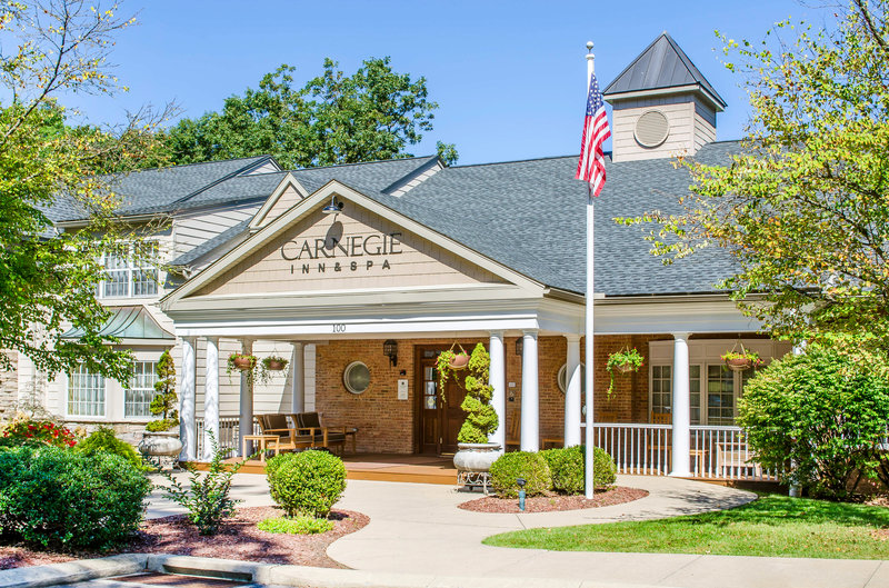 Carnegie Inn & Spa, An Ascend Hotel Collection Member - State College, PA