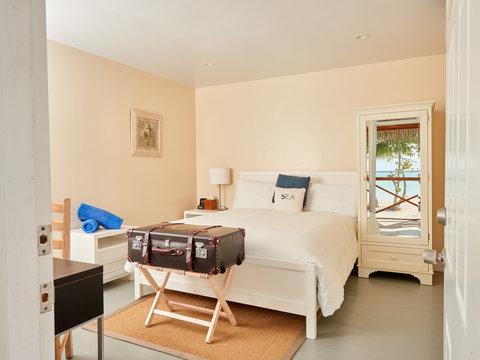 Tiamo Resort - SUNSET ROOMS