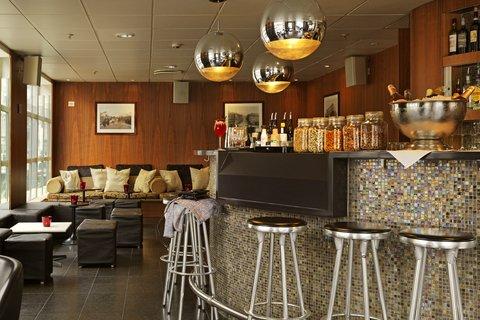Scandic Webers - Scandic Webers Bar
