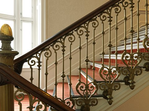 Scandic Webers - Scandic Webers Usp Stairs