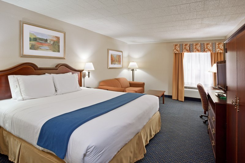 Holiday Inn Express PITTSBURGH-CRANBERRY - Slippery Rock, PA