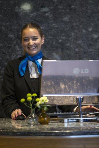 拉迪森萨斯机场酒店 - RDBLUAirport Hotel Gardemoen
