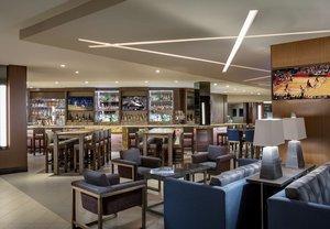 Room - Marriott Houston Bush Airport Hotel