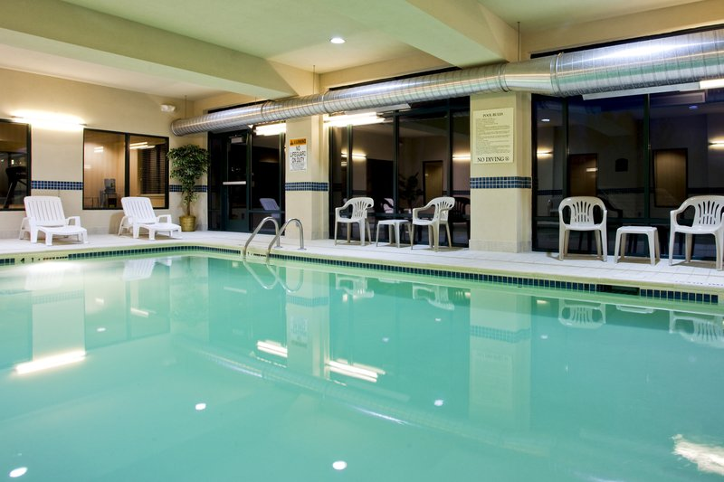 Holiday Inn Express - Syracuse, NY