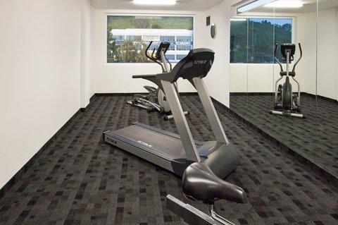 Holiday Inn Express GUADALAJARA ITESO - Fitness Center