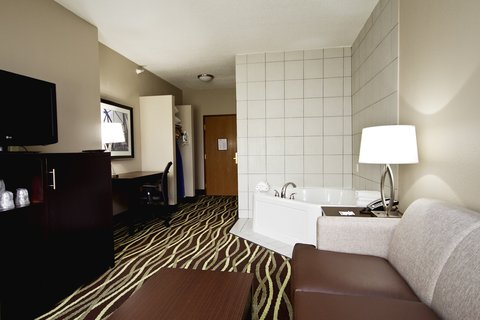 Holiday Inn Express ADRIAN - Suite