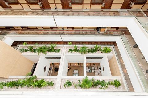 InterContinental AL KHOBAR - Atrium