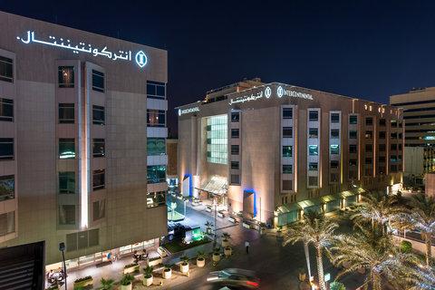 InterContinental AL KHOBAR - Hotel Exterior