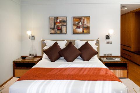 InterContinental AL KHOBAR - Queen Bed Guest Room