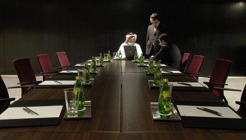 InterContinental AL KHOBAR - Boardroom