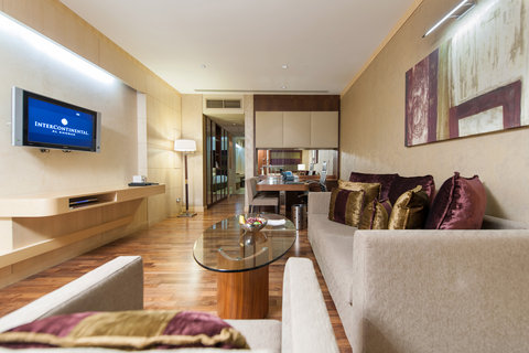 InterContinental AL KHOBAR - Deluxe Room