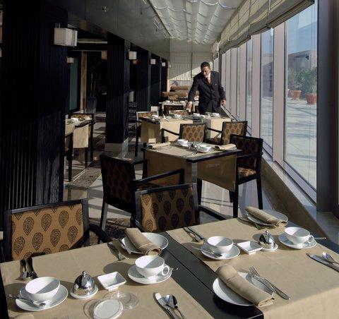 InterContinental AL KHOBAR - Club Floor Lounge