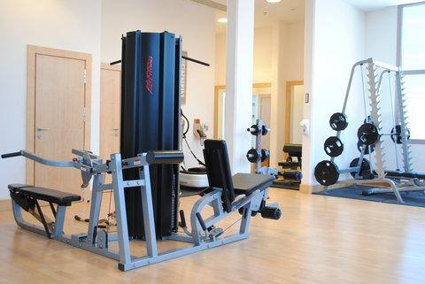 InterContinental AL KHOBAR - Fitness Center