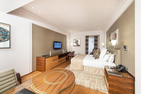 InterContinental AL KHOBAR - Single Bed Guest Room