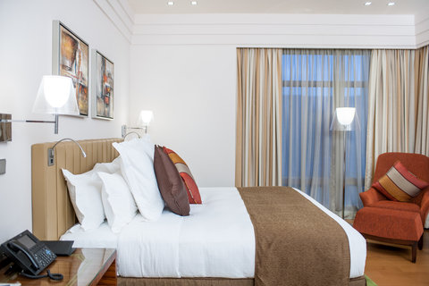 InterContinental AL KHOBAR - Guest Room