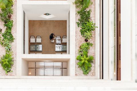 InterContinental AL KHOBAR - Lobby Lounge
