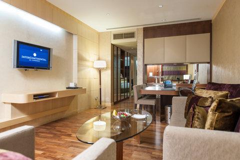 InterContinental AL KHOBAR - Executive Room