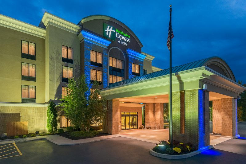 HOLIDAY INN EXP STES WEBSTER