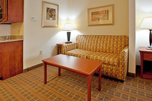 Room - Holiday Inn Express Hotel & Suites Hardeeville