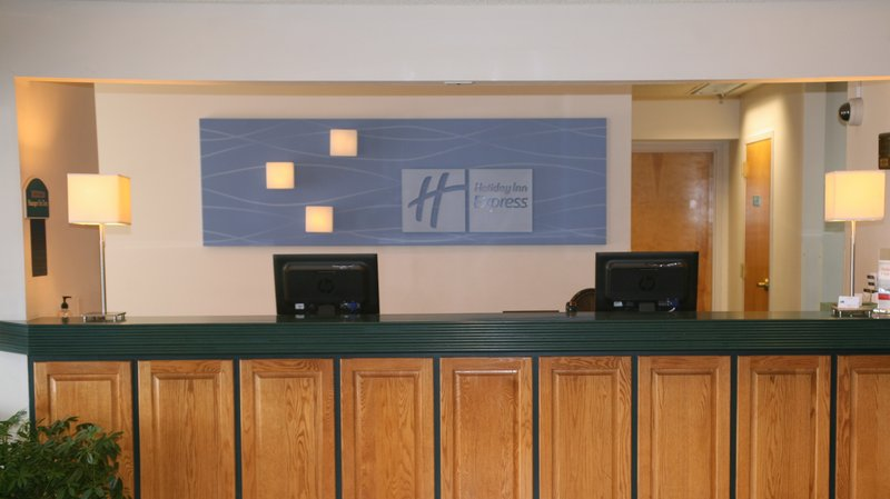 Holiday Inn Express Hope in Hope, AR, photo #26
