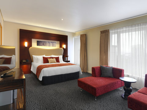 Crowne Plaza AUCKLAND - King Deluxe