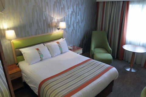 Holiday Inn A55 CHESTER WEST - Double Room