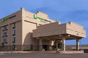 Hotels Near University Of Colorado Aurora