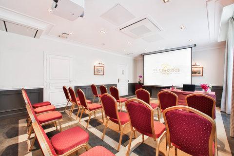 Fraser Suites le Claridge Champs-Elysees - Seminar room