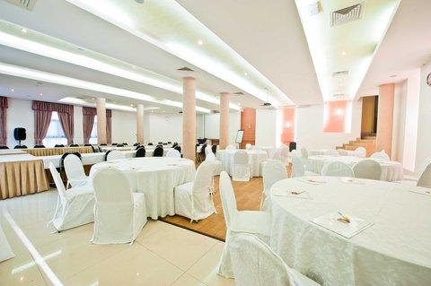 BEST WESTERN PREMIER Accra Airport Hotel - Banquet Hall