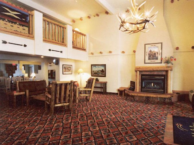 Holiday Inn Express OGALLALA - Ogallala, NE