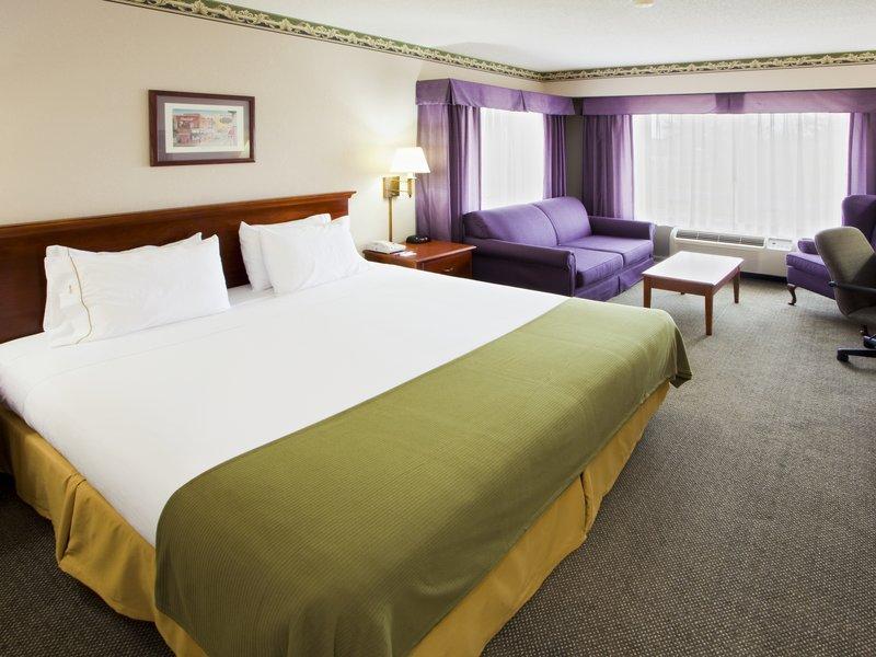 Holiday Inn Express ORANGE - Orange, VA