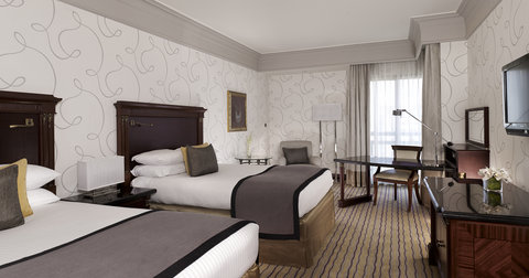 InterContinental CITYSTARS CAIRO - Twin Bed Club Floor Room