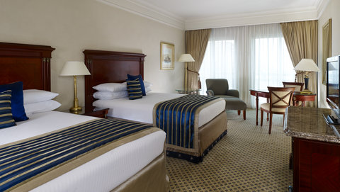 InterContinental CITYSTARS CAIRO - Double Bed Guest Room