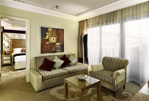 InterContinental CITYSTARS CAIRO - Club InterContinental Signature One Bedroom Suite
