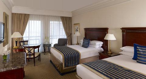 InterContinental CITYSTARS CAIRO - Twin Bed Superior Room