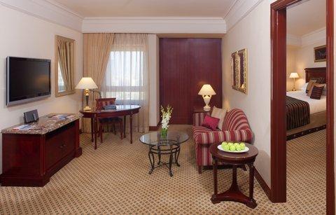 InterContinental CITYSTARS CAIRO - Executive Suite