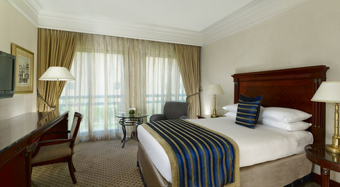 InterContinental CITYSTARS CAIRO - Accessible Guest Room