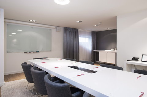 Thon Bergen Airport Hotel - Meeting Room